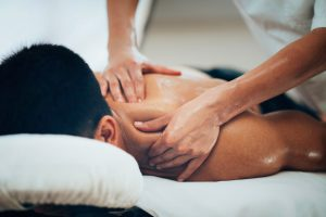 History of Massage in the United States