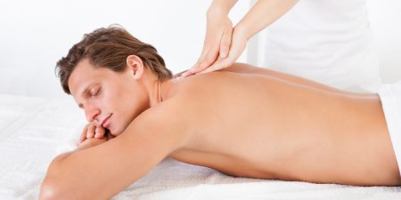 Five Benefits of Asian Massage Therapy