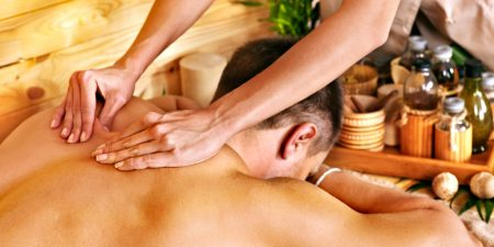 Basic Spa and Massage Behavior Tips