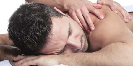 History of Japanese Massage Therapy